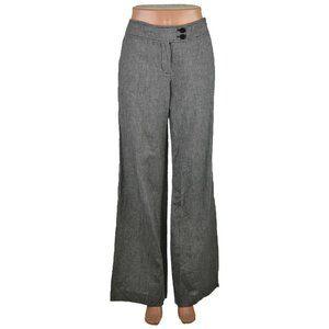 Michael Kors Dress Pants 8 Black